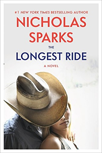 the longest ride review kindle club in the tradition of his beloved first novel the notebook 1 new york times bestselling author nicholas sparks returns the remarkable story of two